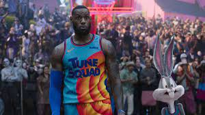 Space Jam: A New Legacy review: Behold ...