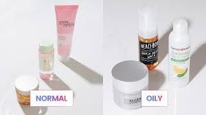 easy skincare routines for s who don t have one yet