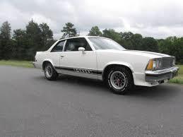 BangShift.com Rare Malaise Performer: This 1980 Chevrolet Malibu M ...