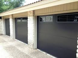 door metal clad garage doors with windows modern garage door metal clad garage doors with windows how to paint your boring metal garage door