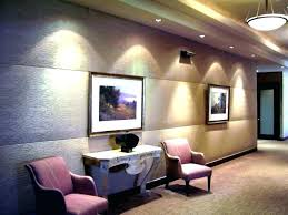 wall accent lighting. Wall Accent Lighting. Indoor Plant Lights Nice Apartment Interior Design With Contemporary Furniture And Lighting