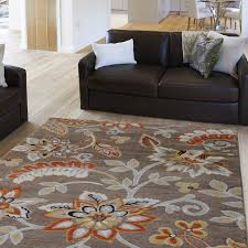 amazing andover mills selina tufted brown area rug reviews wayfair with regard to wayfair com area rugs modern