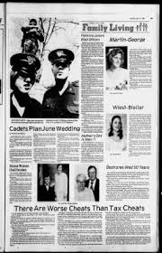 The Daily News from Lebanon, Pennsylvania on April 14, 1980 · 25