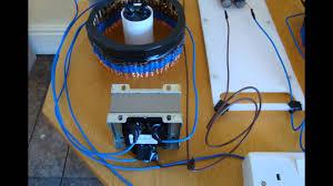 hendershot fuelless generator energy generator