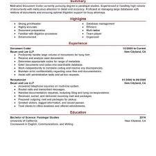 medical coding resume. medical coding resume examples Holaklonecco