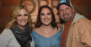Maybe you would like to learn more about one of these? Garth Brooks Spends His Birthday With His Daughters And Granddaughters Rare Country