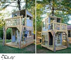 playhouse ideas a summertime is perfect for fort building elaborate or simple kids love great secret
