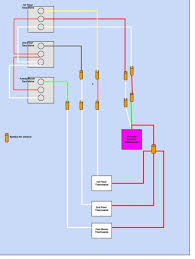 wiring taco 3 zone valves ( wgalway) doityourself com community 3 wire zone valve wiring diagram at 3 Zone Heating System Wiring Diagram