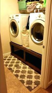 universal washer and dryer pedestal. Beautiful Dryer Laundry Pedestal Alternative Washer And Dryer  Inside Universal Washer And Dryer Pedestal T