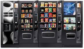 Vending Machine Equipment Extraordinary Vending Machines
