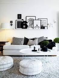 zdjęcie salon styl skandynawski living room