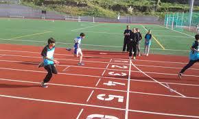 Resultado de imagem para atletismo escola