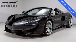 2018 mclaren models. simple mclaren 2018 mclaren 570s spider for sale in west chester pa to mclaren models