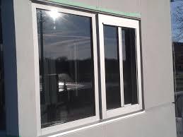 slider bulletblock window