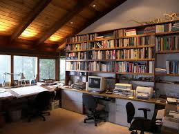 attic home office. Attic Home Office