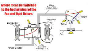 how to wire ceiling fan with light switch youtube how to wire a ceiling fan with light switch diagram how to wire ceiling fan with light switch