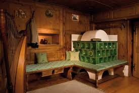 Image Result For German Kachelofen Alpine Furniture And