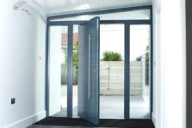 that tends to be responsible for anchoring the overall look of the entire of most homes the front door has a big responsibility in frameless glass pivot