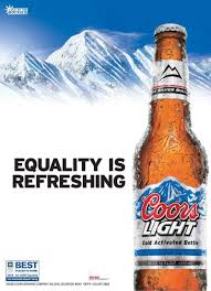 Coors Light Is The Best Spotlight Coors Light Coors Light Coors Brewing Company