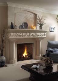 margaux cast stone fireplace mantel shelf lite cast stone mantel the beauty of fireplace mantels livingroom