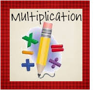 Image result for multiplication clipart