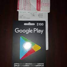 We did not find results for: Find More 100 Google Play Card Selling For 90 For Sale At Up To 90 Off