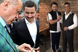 """Sedat Peker'in """"silah dağıtımı"""" paylaşımında adı geçen Ahmet Onay'dan  açıklama: Bahsettiği kişilerle kilise yakınına gittim"""