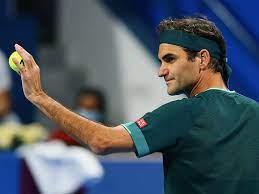 Roger Federer verliert im Viertelfinal   Tennis