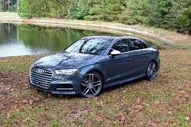 Design S3 2017 Audi S3 First Drive Impressions Digital Trends