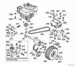 View & download of more than 368 wolf garten pdf user manuals, service manuals. Wolf Garten Scooter Ohv 3 6995000 Series A 2001 Differential Drive System Engine Spareparts