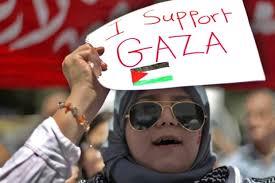Jordania aumenta el sufrimiento de los palestinos de Gaza
