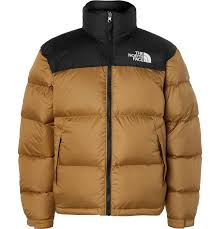 The North Face 1996 Retro Nuptse Quilted Shell And