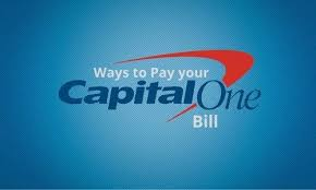 Maybe you would like to learn more about one of these? Capital One Bill Pay How To Make A Credit Card Payment Online