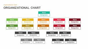 Powerpoint Hierarchy Templates Organizational Chart Hierarchy Templates For Powerpoint And Keynote