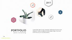 Portfolio Powerpoint Template Free Resume Luxury Resume Powerpoint ...