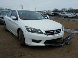 honda accord 2014 white. Brilliant Honda 2014 Honda Accord Sedan 4d 24L 4 White  Hillsborough NJ   24824877 A Better Bid With