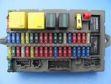 land rover electric vehicle parts ebay Land Rover Discovery Fuse Box 1999 2000 2001 2002 2003 2004 land rover discovery ii front fuse box land rover discovery fuse box location