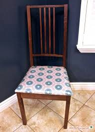 kid proof reupholstered chairs