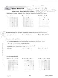 adorable womackmath 3rd interate algebra factoring quadratic equations worksheet with answers h quadratic equation worksheet with