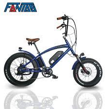 China Fantas-<b>Bike</b> Chopper <b>Bike 48V500W Electric Bike</b> - China ...