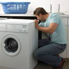 level a washer that vibrates and walks