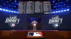 2021 MLB Draft tracker: Results, every ...