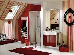 bathroom decoration pictures. decorations : inspiring bathroom design with white wall accent and vanity clear glass washbasin plus square mat red color furthermore decoration pictures