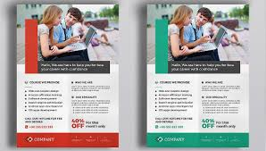 Training Flyer Training Flyers Template 27 Free Premium Designs Download