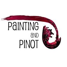 painting and pinot square jpg