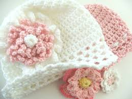 Free Crochet Baby Bonnet Pattern New Decorating