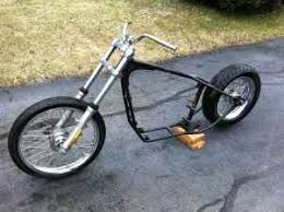 hardaril sportster bobber rolling chassis i picked up a 1986