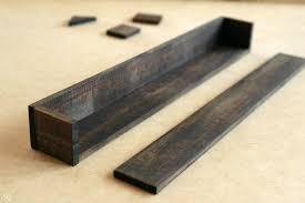 diy wood nightstand wood nightstand organizer easy diy nightstand plans