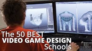 What Classes Should I Take To Become A Videogame Designer The 50 Best Video Game Design Schools Thebestschools Org