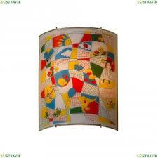 Настенный <b>светильник Citilux</b> Тетрадка <b>CL922014</b> - купить в ...